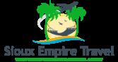 Sioux Empire Travel Logo
