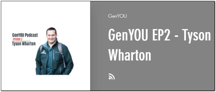 GenYou Podcast Image
