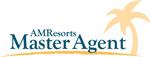 AMResorts Master Agent Logo